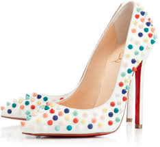 Christian Louboutin Multicolor Pigalle